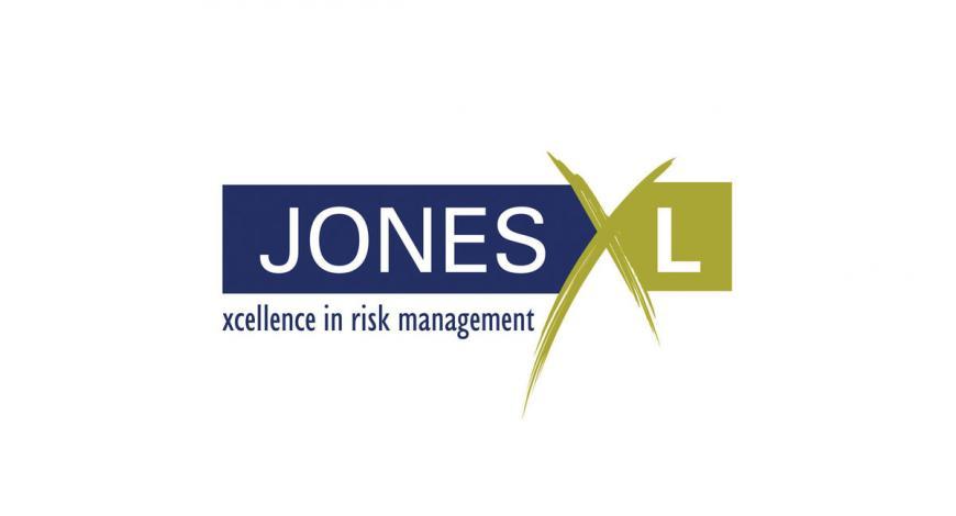 JonesXL Logo