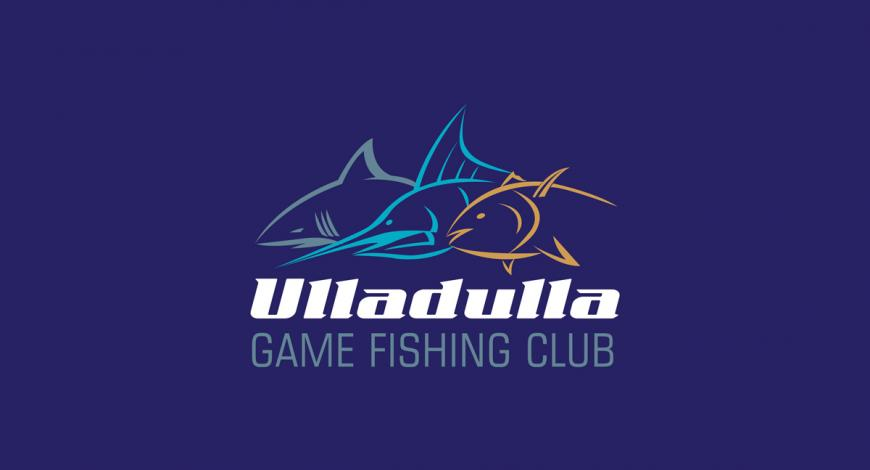 Ulladulla Game Fishing Club Logo