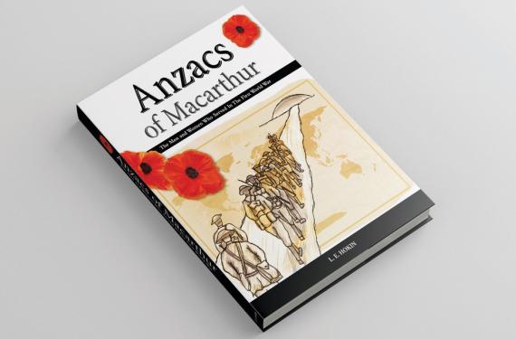 Anzac's of Macarthur