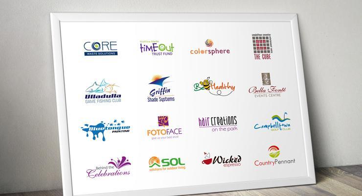 Logo Design & Rebranding